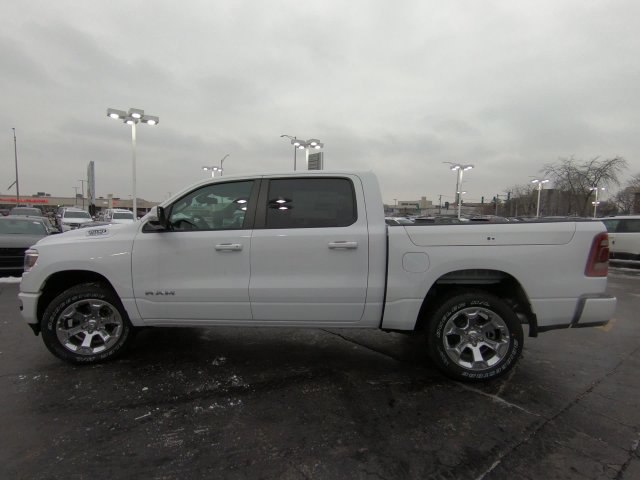 2019 Ram 1500 Crew Cab 4x4,  Pickup #RT19041 - photo 8