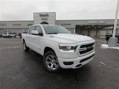 2019 Ram 1500 Crew Cab 4x4,  Pickup #RT19041 - photo 1