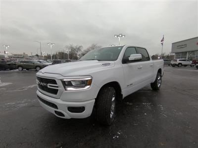 2019 Ram 1500 Crew Cab 4x4,  Pickup #RT19041 - photo 10