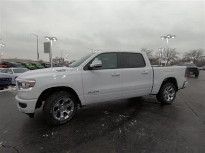 2019 Ram 1500 Crew Cab 4x4,  Pickup #RT19041 - photo 9
