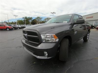 2019 Ram 1500 Quad Cab 4x4,  Pickup #RT19045 - photo 12