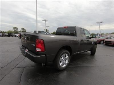 2019 Ram 1500 Quad Cab 4x4,  Pickup #RT19045 - photo 2