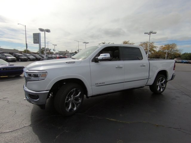 2019 Ram 1500 Crew Cab 4x4,  Pickup #RT19046 - photo 10