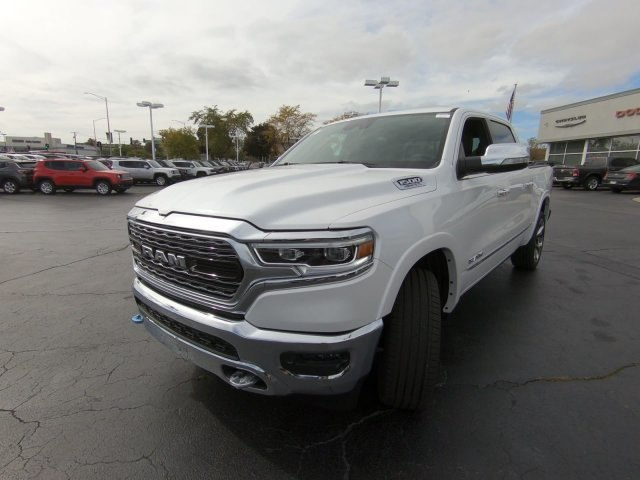 2019 Ram 1500 Crew Cab 4x4,  Pickup #RT19046 - photo 12