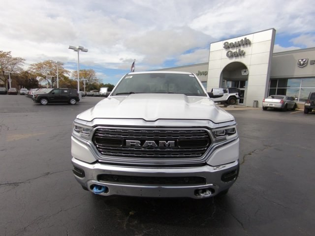 2019 Ram 1500 Crew Cab 4x4,  Pickup #RT19046 - photo 13