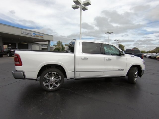 2019 Ram 1500 Crew Cab 4x4,  Pickup #RT19046 - photo 4