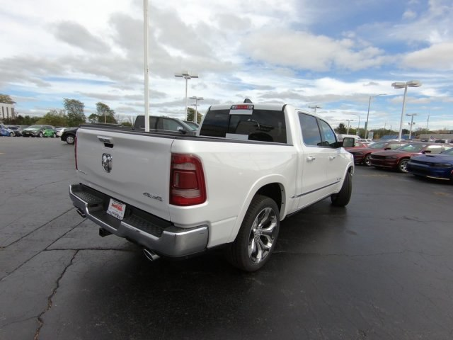 2019 Ram 1500 Crew Cab 4x4,  Pickup #RT19046 - photo 2