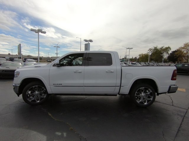 2019 Ram 1500 Crew Cab 4x4,  Pickup #RT19046 - photo 9