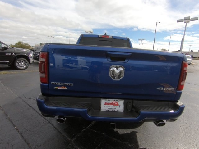 2019 Ram 1500 Crew Cab 4x4,  Pickup #RT19047 - photo 5