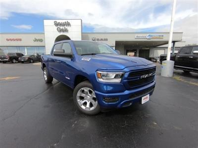 2019 Ram 1500 Crew Cab 4x4,  Pickup #RT19047 - photo 1