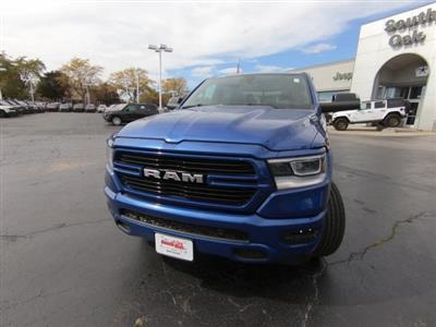 2019 Ram 1500 Crew Cab 4x4,  Pickup #RT19047 - photo 12