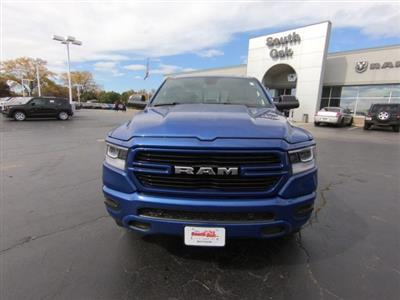 2019 Ram 1500 Crew Cab 4x4,  Pickup #RT19047 - photo 13