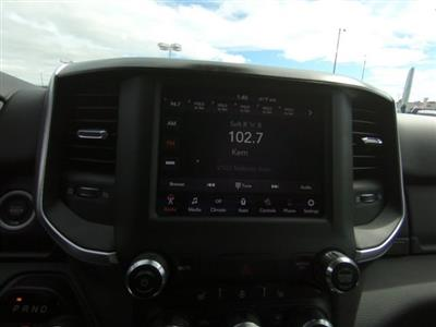 2019 Ram 1500 Crew Cab 4x4,  Pickup #RT19047 - photo 21