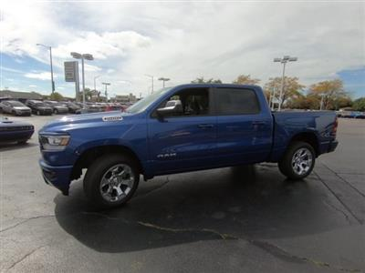 2019 Ram 1500 Crew Cab 4x4,  Pickup #RT19047 - photo 9