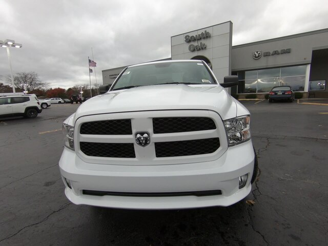 2019 Ram 1500 Quad Cab 4x4,  Pickup #RT19053 - photo 13