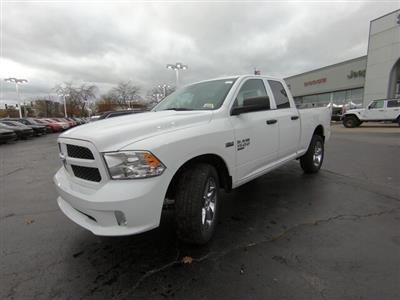 2019 Ram 1500 Quad Cab 4x4,  Pickup #RT19053 - photo 10