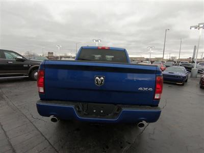 2019 Ram 1500 Crew Cab 4x4,  Pickup #RT19055 - photo 4