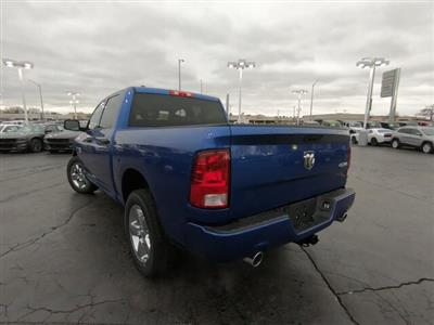 2019 Ram 1500 Crew Cab 4x4,  Pickup #RT19055 - photo 6