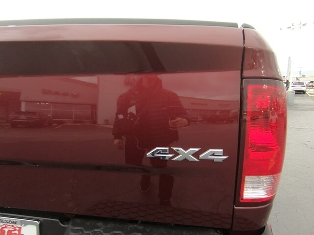 2019 Ram 1500 Quad Cab 4x4,  Pickup #RT19056 - photo 6
