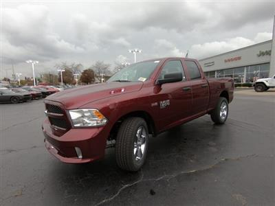 2019 Ram 1500 Quad Cab 4x4,  Pickup #RT19056 - photo 10