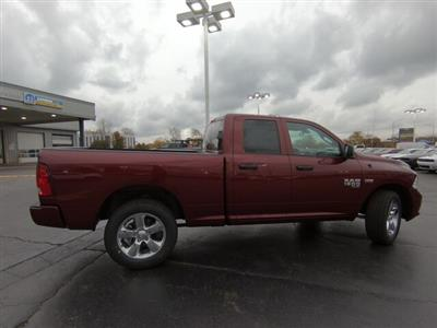 2019 Ram 1500 Quad Cab 4x4,  Pickup #RT19056 - photo 4