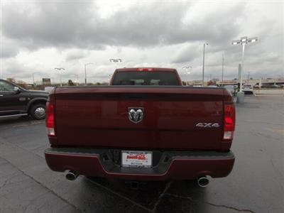 2019 Ram 1500 Quad Cab 4x4,  Pickup #RT19056 - photo 5