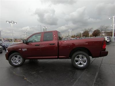 2019 Ram 1500 Quad Cab 4x4,  Pickup #RT19056 - photo 8