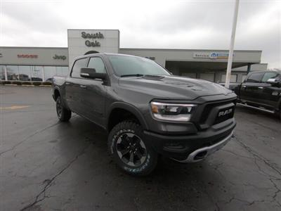 2019 Ram 1500 Crew Cab 4x4,  Pickup #RT19065 - photo 1