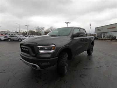 2019 Ram 1500 Crew Cab 4x4,  Pickup #RT19065 - photo 8