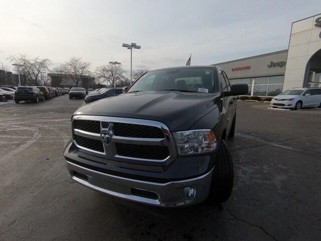 2019 Ram 1500 Crew Cab 4x4,  Pickup #RT19073 - photo 13