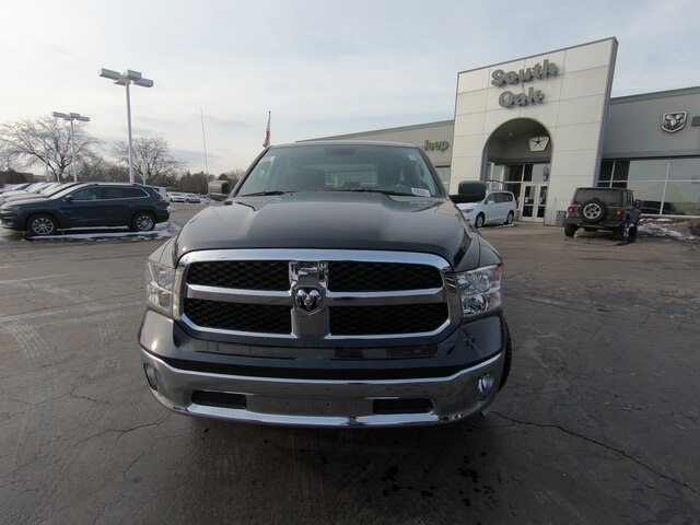 2019 Ram 1500 Crew Cab 4x4,  Pickup #RT19073 - photo 14