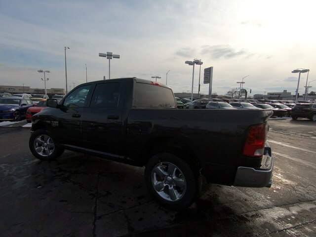 2019 Ram 1500 Crew Cab 4x4,  Pickup #RT19073 - photo 8