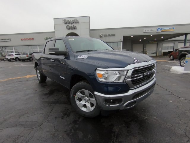 2019 Ram 1500 Crew Cab 4x4,  Pickup #RT19080 - photo 1