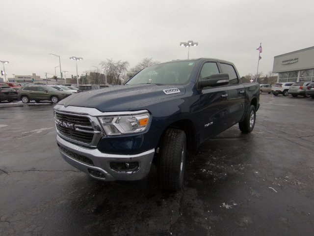 2019 Ram 1500 Crew Cab 4x4,  Pickup #RT19080 - photo 10