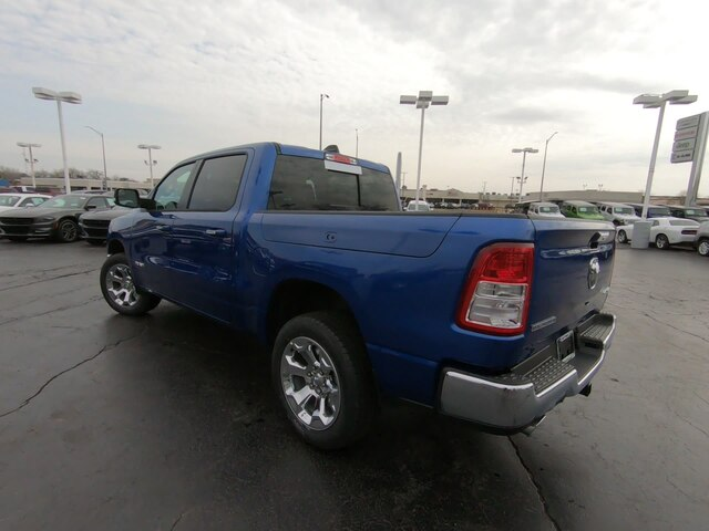 2019 Ram 1500 Crew Cab 4x4,  Pickup #RT19086 - photo 6