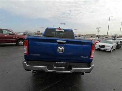 2019 Ram 1500 Crew Cab 4x4,  Pickup #RT19086 - photo 4