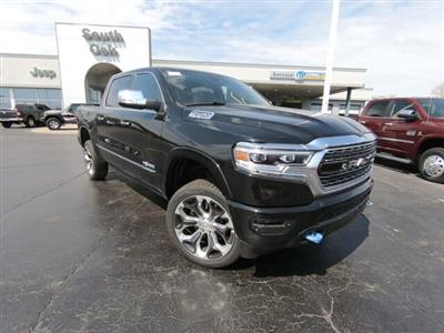 2019 Ram 1500 Crew Cab 4x4,  Pickup #RT19098 - photo 1