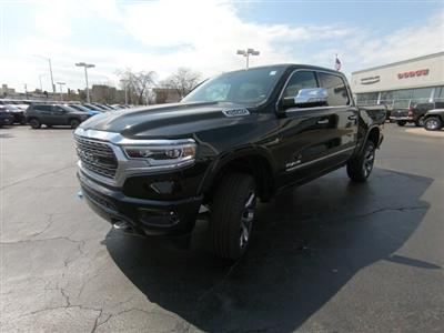 2019 Ram 1500 Crew Cab 4x4,  Pickup #RT19098 - photo 8