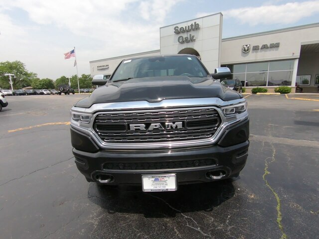 2019 Ram 1500 Crew Cab 4x4,  Pickup #RT19099 - photo 10