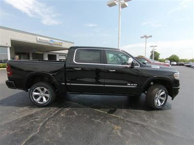 2019 Ram 1500 Crew Cab 4x4,  Pickup #RT19099 - photo 3