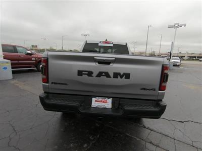 2019 Ram 1500 Quad Cab 4x4,  Pickup #RT19108 - photo 4