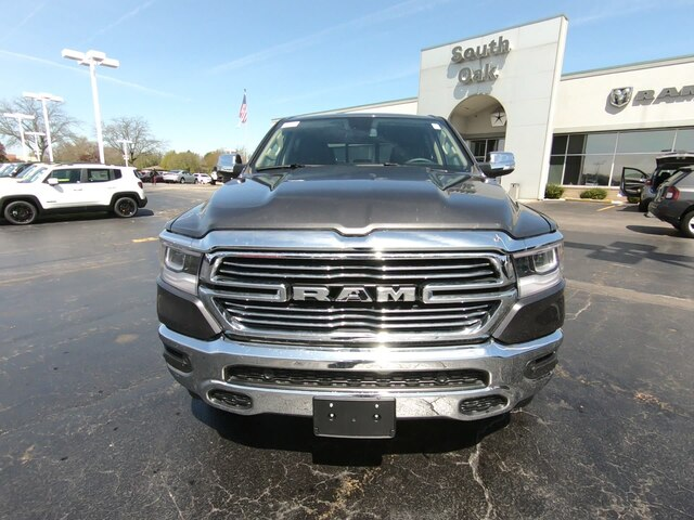 2019 Ram 1500 Crew Cab 4x4,  Pickup #RT19110 - photo 10