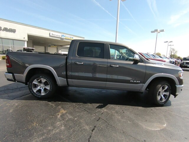 2019 Ram 1500 Crew Cab 4x4,  Pickup #RT19110 - photo 3