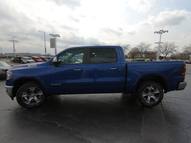 2019 Ram 1500 Crew Cab 4x4,  Pickup #RT19111 - photo 6