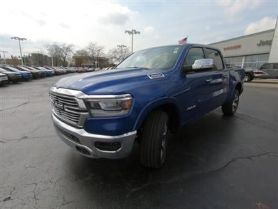 2019 Ram 1500 Crew Cab 4x4,  Pickup #RT19111 - photo 7