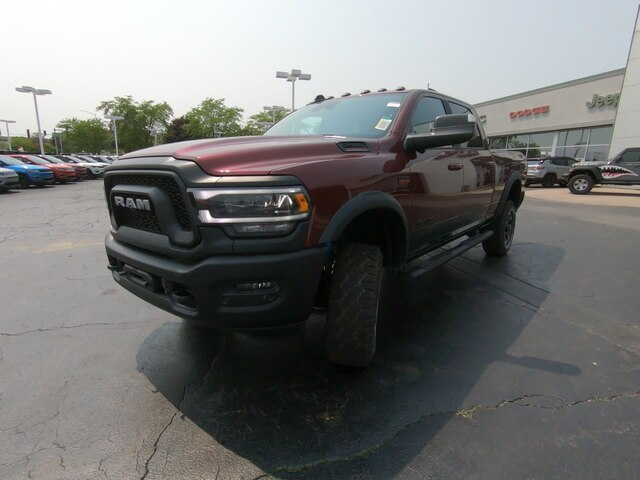 2019 Ram 2500 Crew Cab 4x4,  Pickup #RT19118 - photo 7