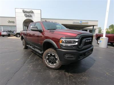 2019 Ram 2500 Crew Cab 4x4,  Pickup #RT19118 - photo 1