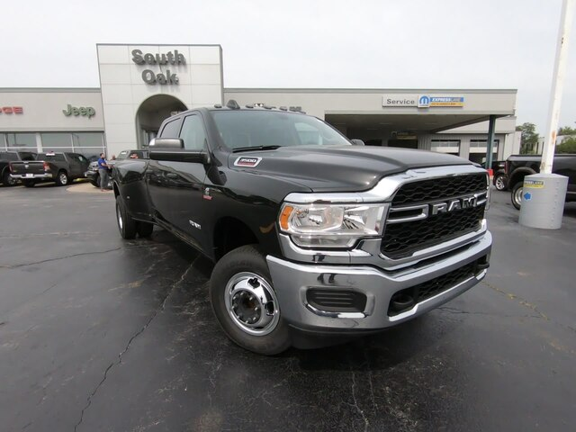 2019 Ram 3500 Crew Cab DRW 4x4,  Pickup #RT19121 - photo 1