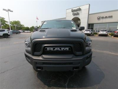 2019 Ram 1500 Crew Cab 4x4,  Pickup #RT19124 - photo 10