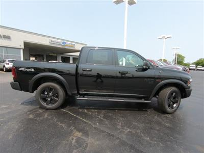 2019 Ram 1500 Crew Cab 4x4,  Pickup #RT19124 - photo 3